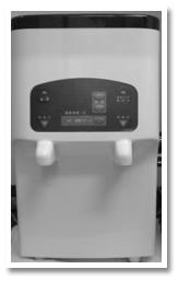 治療用高濃度次亜水生成器