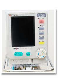 全身状態モニター装置(心電図・血圧他)