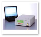 口臭測定診断器(ガスクロマトグラフィー)