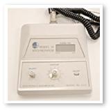 マイオモニター(顎関節周囲筋マッサージ装置)